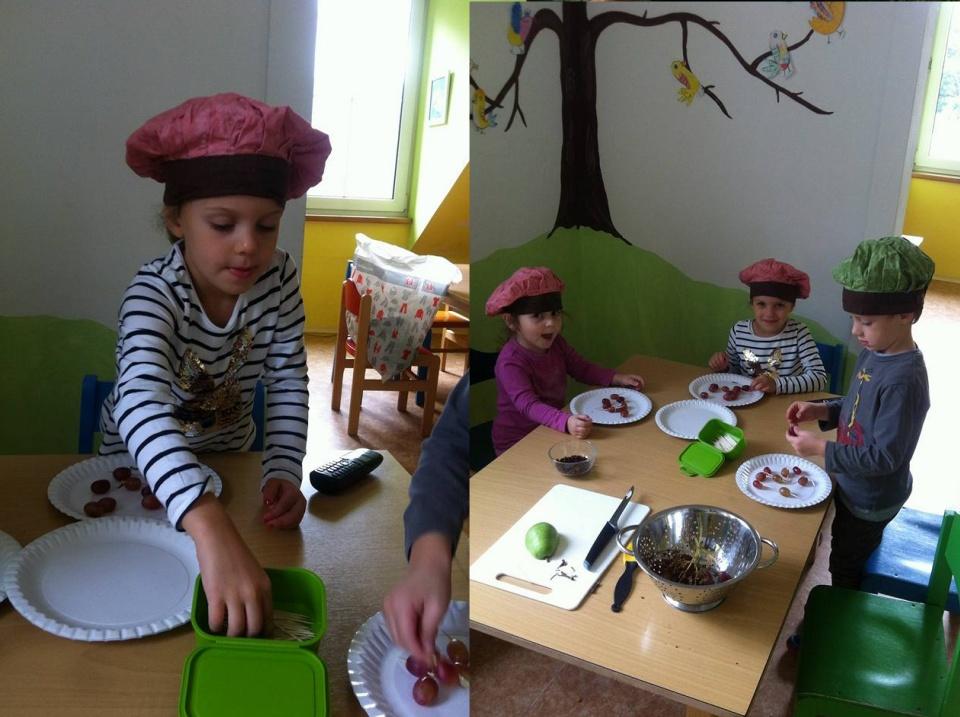 Vaříme (2)